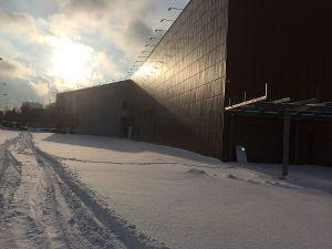 Город Долгопрудный, торгово-развлекательный комплекс (январь 2017, фото 1-1)
