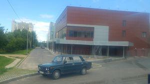 Город Долгопрудный, торгово-развлекательный комплекс (июль 2017, фото 7-2)